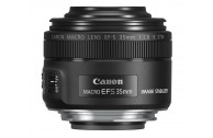 Canon EF-S 35mm F2,8 IS Macro STM