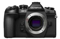 Olympus OM-D E-M1 Mark II (Gehäuse) schwarz
