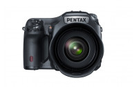 Pentax 645 Z Kit + smc D FA 645 55mm F2,8 AL [IF] SDM AW