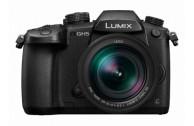 Panasonic Lumix DC-GH5 + 12-60mm LEICA F2,8-4,0 DG Vario-Elmarit ASPH schwarz
