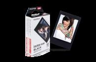 Fujifilm Instax Film Mini Black Frame 10 Aufnahmen