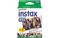 Fujifilm Instax Film Wide 2er Pack