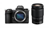 Nikon Z 6II Kit + 24-200 mm 1:4.0-6.3 VR