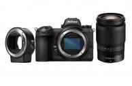 Nikon Z 6II KIT + 24-200 mm 1:4.0-6.3 VR + FTZ Adapter