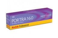 Kodak Portra 160 135/36 (5er Pack)