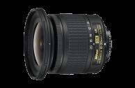 Nikon AF-P DX NIKKOR 10-20mm F4,5-5,6 G VR