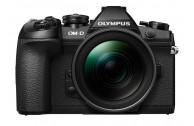 Olympus OM-D E-M1 Mark II schwarz inkl. 12-40mm PRO