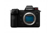 Panasonic Lumix S1 Kit + Lumix S PRO 24-70mm F2.8