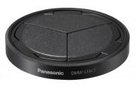 Panasonic Objektivdeckel DMW-LFAC1 schwarz (für Lumix LX100/ LX100II)