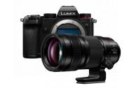 Panasonic Lumix S5 Kit inkl. Lumix S PRO 70-200mm F2.8
