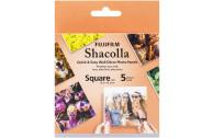 Fujifilm Shacolla 5er Box für Instax Square Bilder