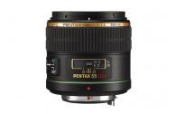 Pentax SMC DA* 55mm F1,4 SDM