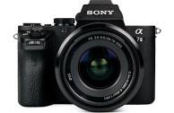 Sony Alpha ILCE-7 II + SEL FE 28-70mm F3,5-5,6 OSS