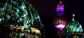 Festival of Lights - Nachtfotografie mit der Spiegelreflex- oder Systemkamera