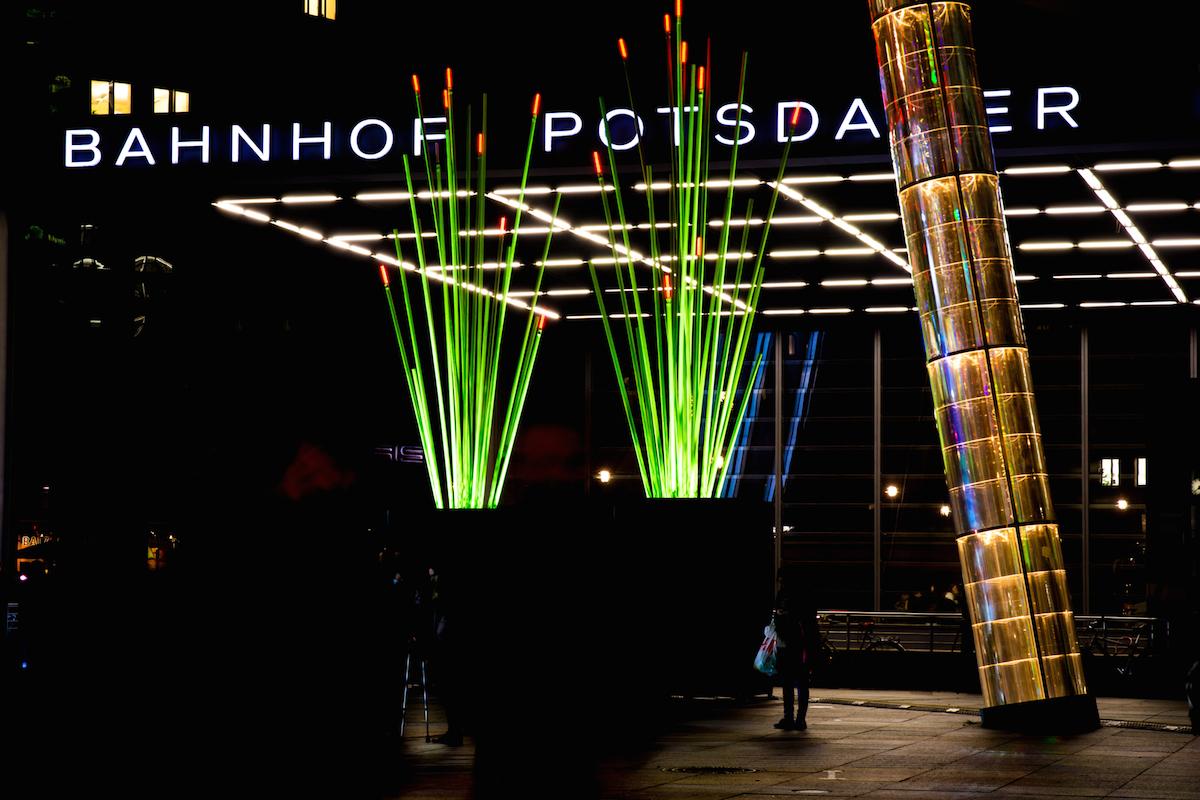 Festival of Lights 2013 – Fotobeitrag von Dror-John Roecher