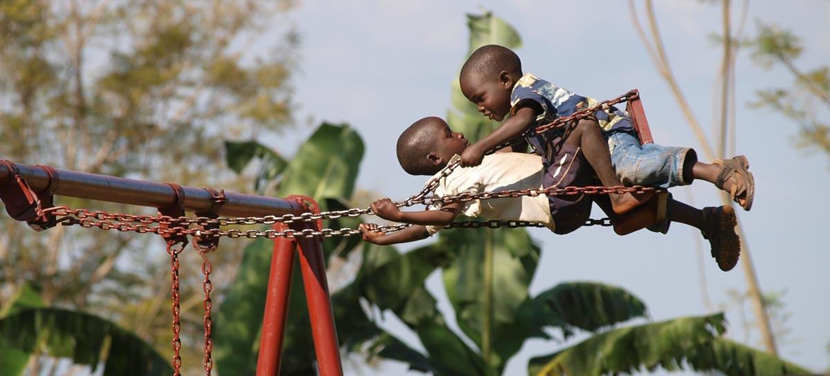 DIE FOTOGRAFENMEISTERIN MANDY KNUTH ÜBER IHREN BESUCH IM ST. MOSES CHILDRENS CARE CENTRE IN UGANDA