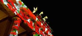 Festival of Lights - Nachtfotografie mit der Canon EOS