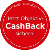 Foto Meyer Berlin Cashback und Sparaktionen:  30 JAHRE CANON EOS - OBJEKTIV-CASHBACK