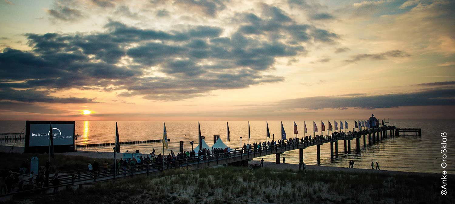 Foto Meyer goes Zingst 2018