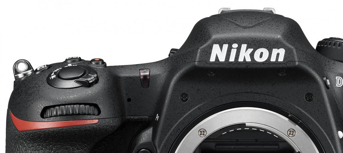 Nikon d500_front