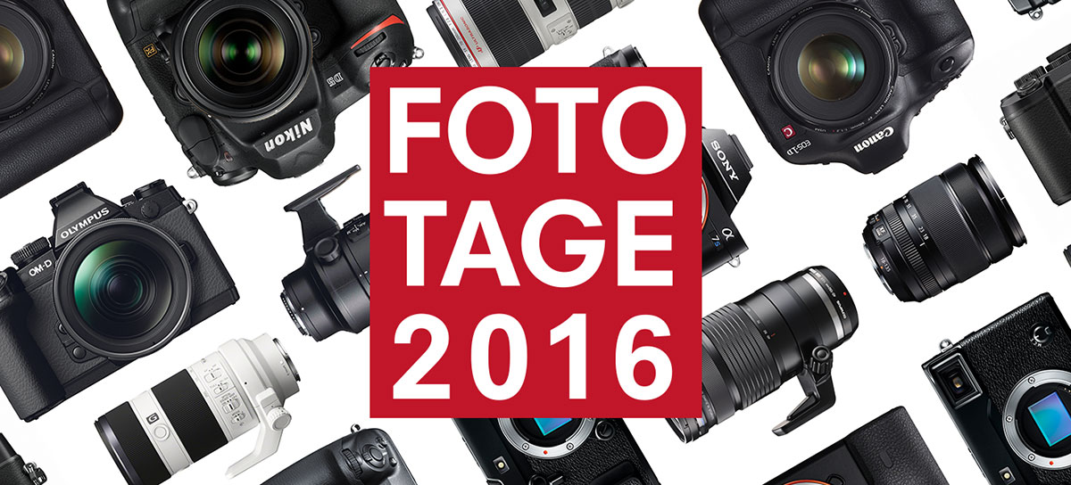 "UNSERE HERBSTMESSE ""FOTOTAGE 2016"""