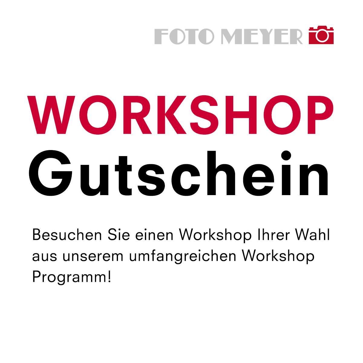 2.Preis-Workshop-Gutschein