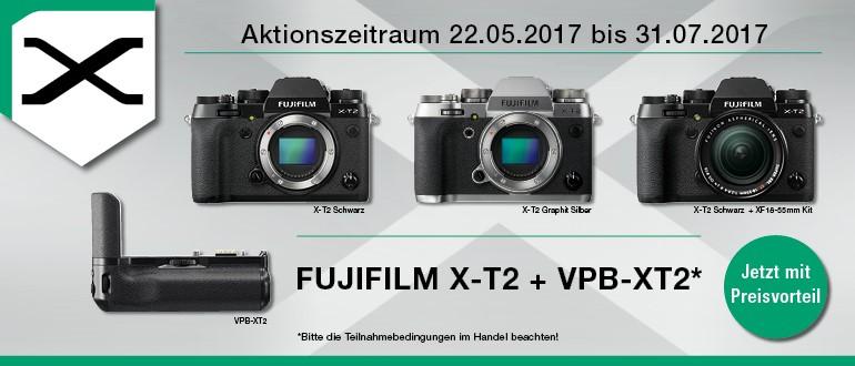 Foto Meyer Berlin Cashback und Sparaktionen:  FUJIFILM GRATIS HANDGRIFF