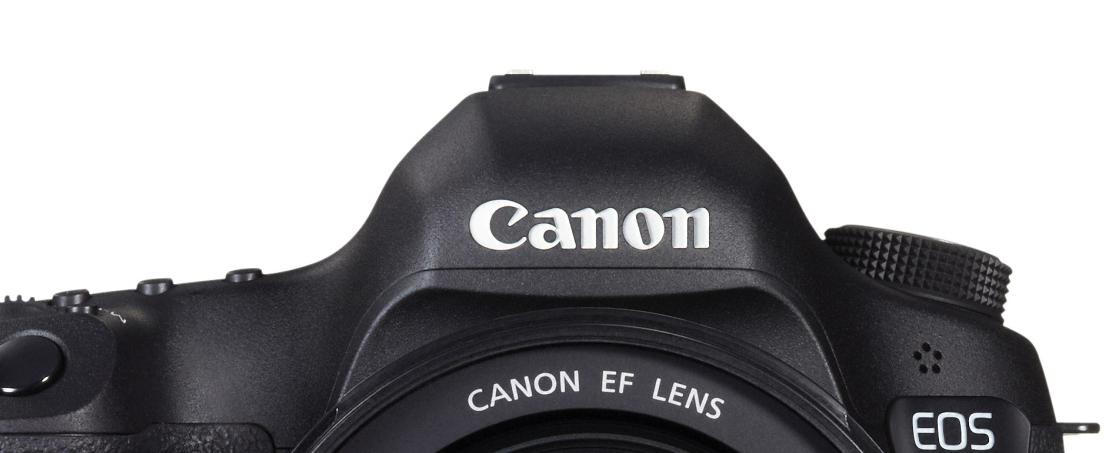 Canon EOS 5D Mark III mit 24-105