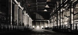Mit Foto Meyer zum OLYMPUS PERSPECTIVE PLAYGROUND im Kraftwerk Berlin