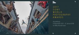DIE SONY WORLD PHOTOGRAPHY AWARDS 2017