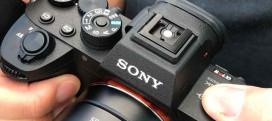 VIP Sneak Preview zur Sony Alpha 7R IV