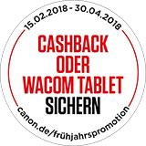 Foto Meyer Berlin Cashback und Sparaktionen:  CANON KAMERA-CASHBACK