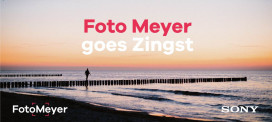 Foto Meyer goes Zingst 2019