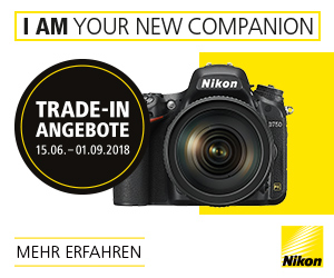 Foto Meyer Berlin Cashback und Sparaktionen:  NIKON TRADE-IN