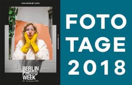 Pre-Opening FOTOTAGE 2018 - Streertart Photowalks