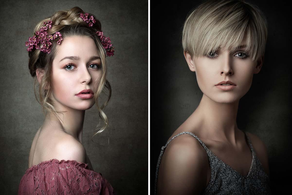 Doppel_Portrait