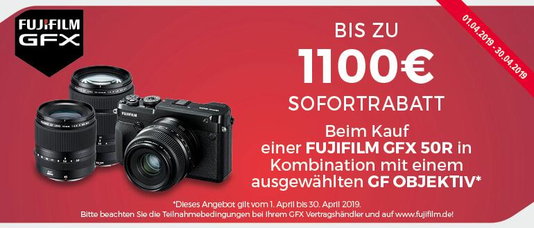 Foto Meyer Berlin Cashback und Sparaktionen:  FUJIFILM SOFORTRABATT