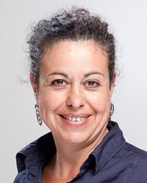 Dr. Katharina Hausel