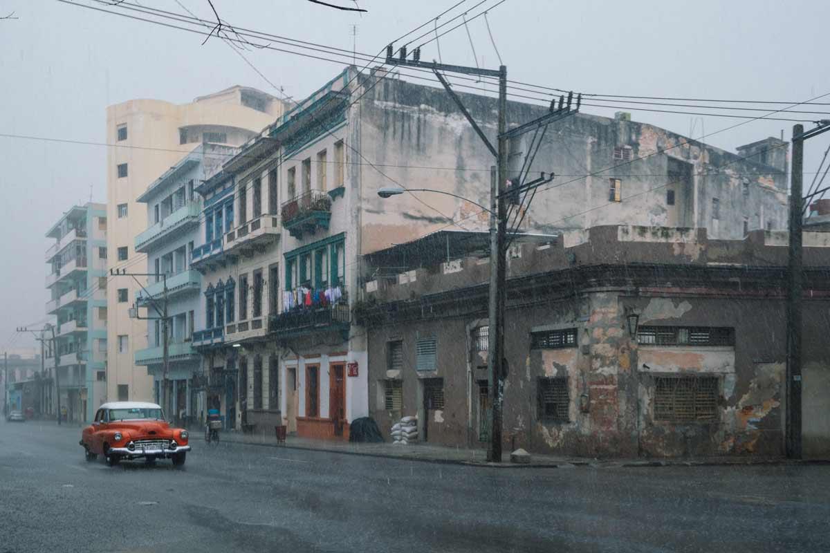 Havanna-im-Regen