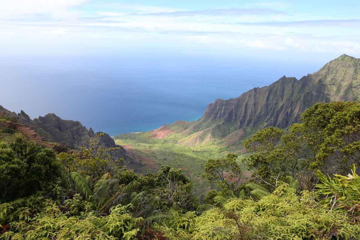 Kalalau-Tal-Kauai