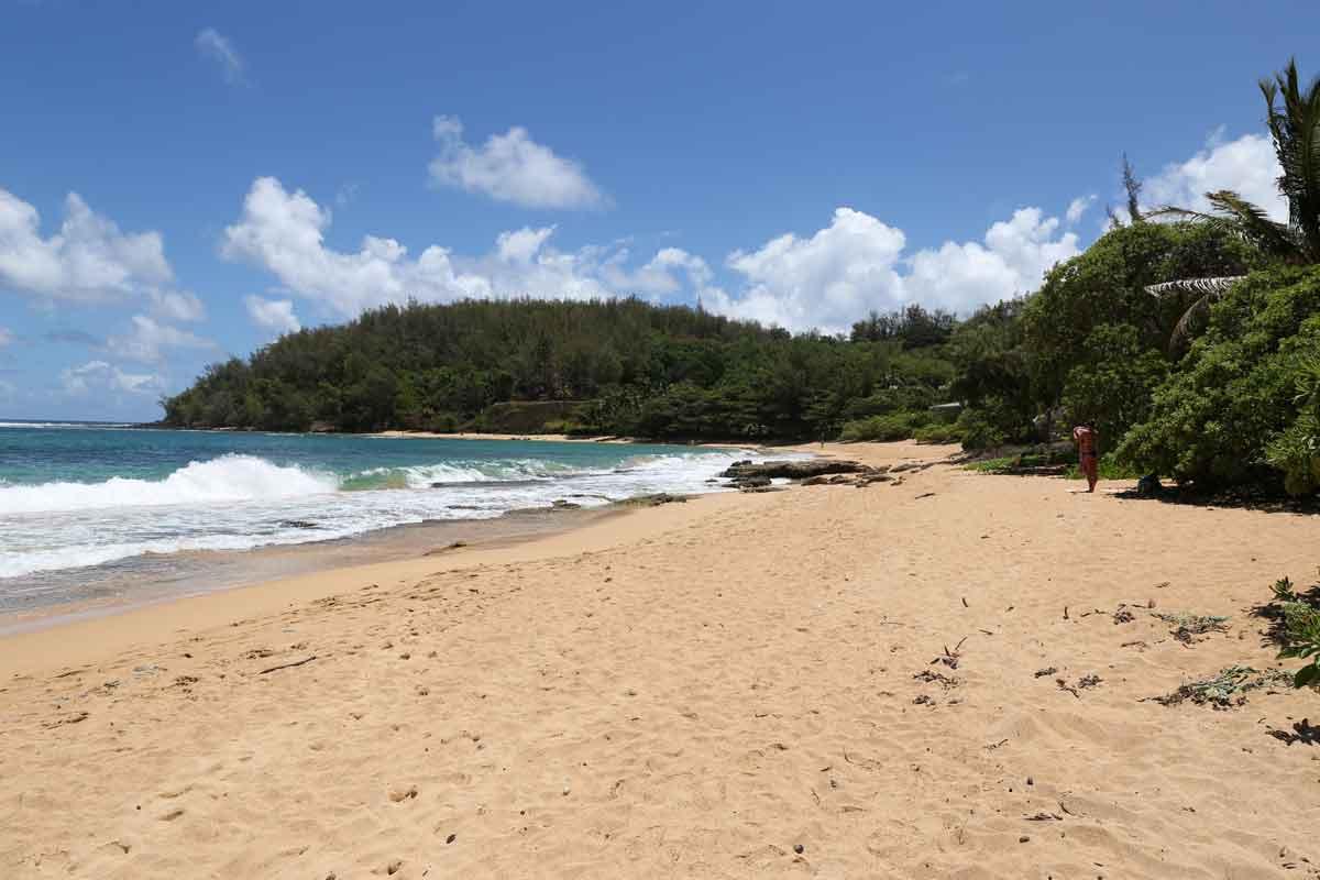 Moloaa-Bucht-Kauai