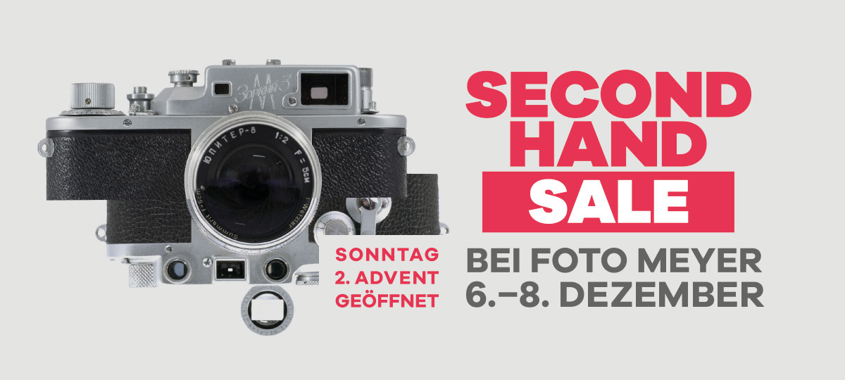 SECOND HAND SALE 2019
