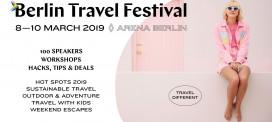 FOTO MEYER meets Berlin Travel Festival