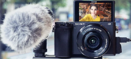 Sony Video Workshop mit RX, Alpha und Camcorder