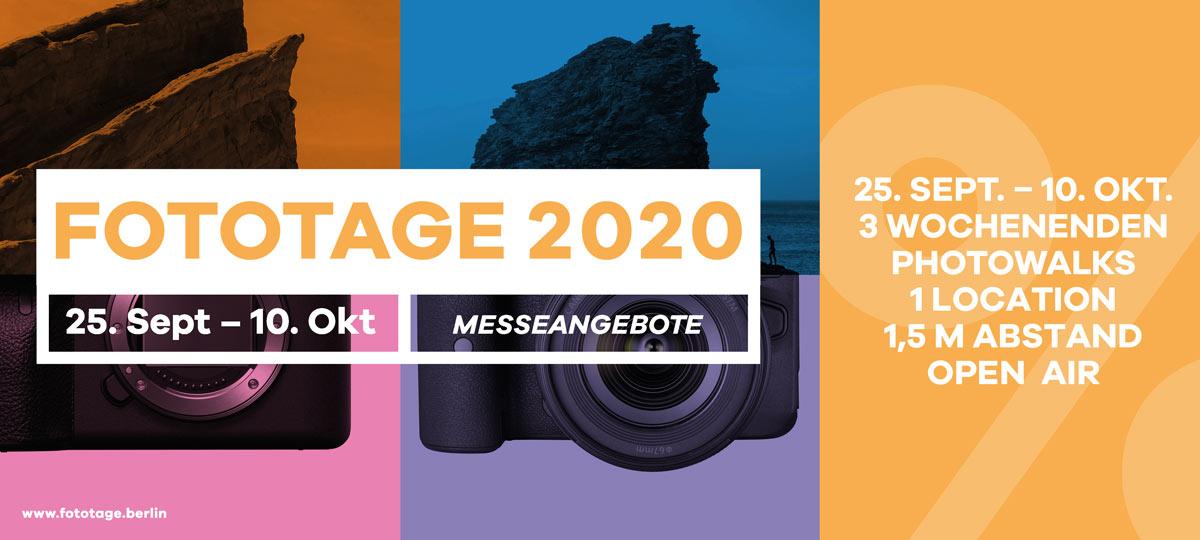 FOTOTAGE 2020