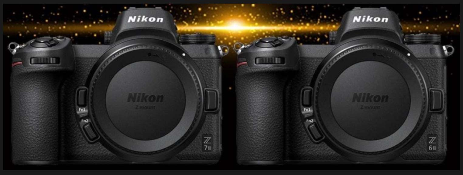 Nikon_Kameras
